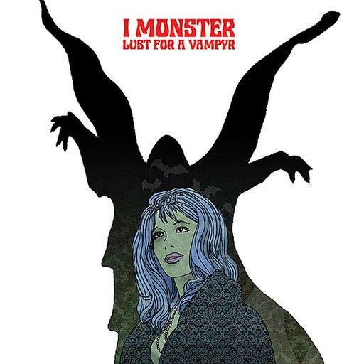 I Monster альбом Lust for a Vampyr Part 2