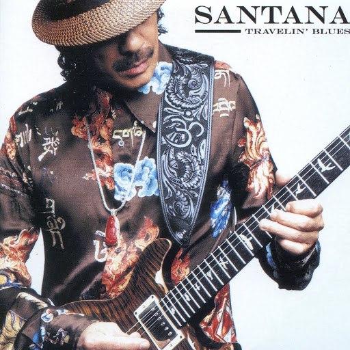 Santana альбом Travelin' Blues