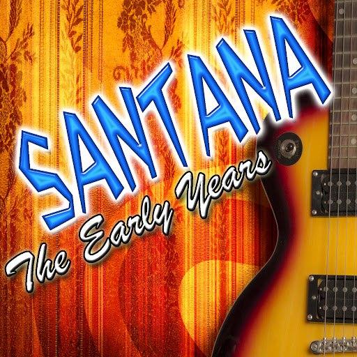 Santana альбом The Early Years