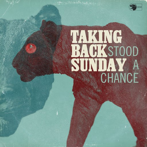 Taking Back Sunday альбом Stood A Chance