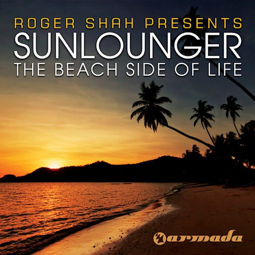 Sunlounger альбом The Beach Side Of Life