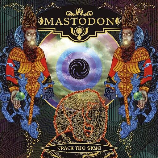 Mastodon альбом Crack The Skye