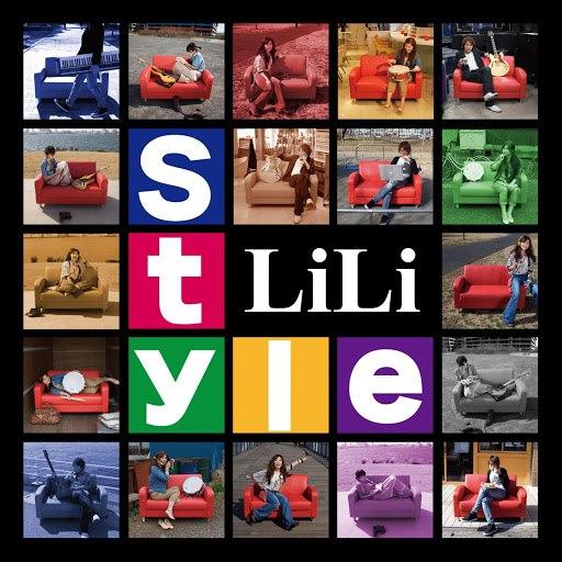 Lili альбом Style