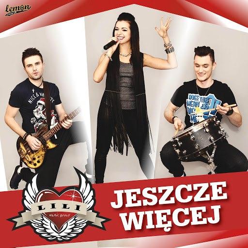 Lili альбом Jeszcze więcej