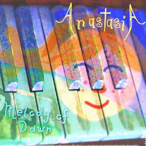 Анастасия альбом Melody of Dawn