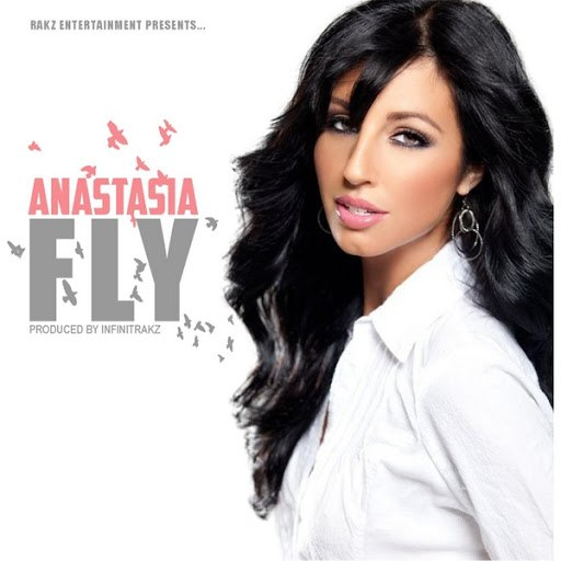 Анастасия альбом Fly