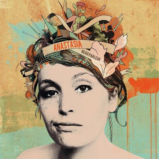 Анастасия альбом Beau parleur EP
