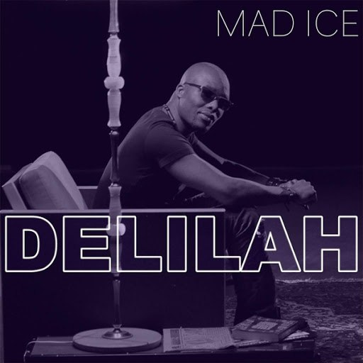 Mad Ice альбом Delilah