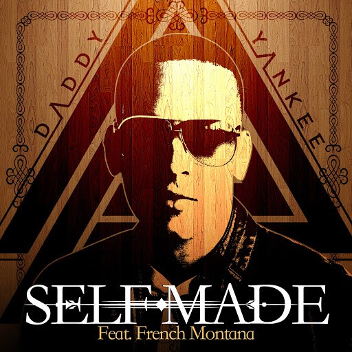 Daddy Yankee альбом Self Made (feat. French Montana)