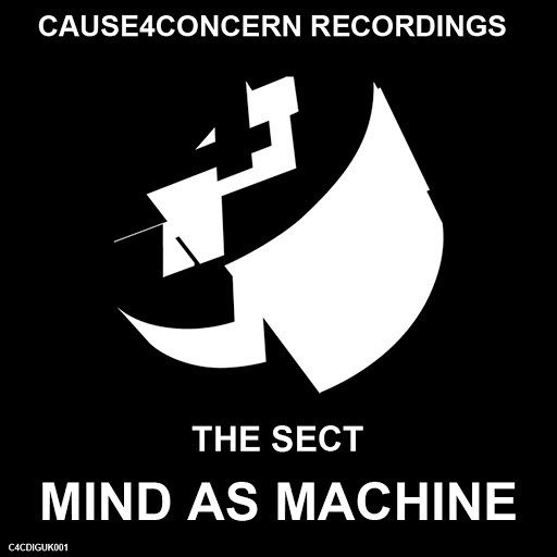 The Sect альбом Mind As Machine / Slimer