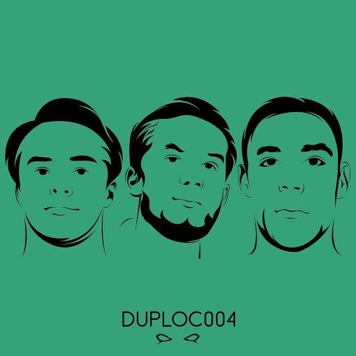 Requake альбом DUPLOC004