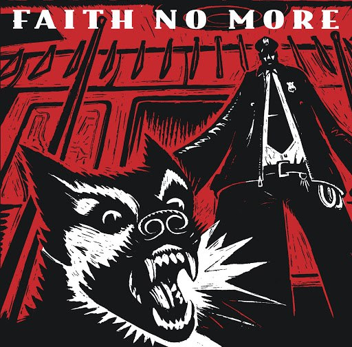 Faith No More альбом King For A Day, Fool For A Lifetime