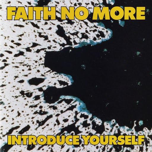 Faith No More альбом Introduce Yourself