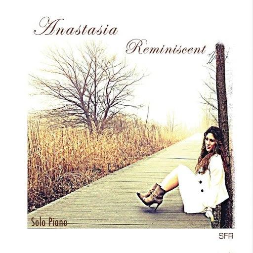 ANASTASIA альбом Reminiscent