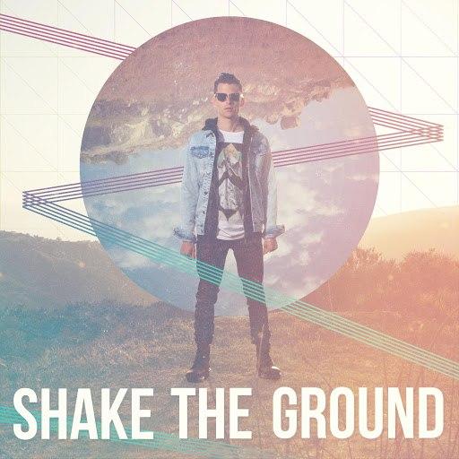 Mike Tompkins альбом Shake the Ground