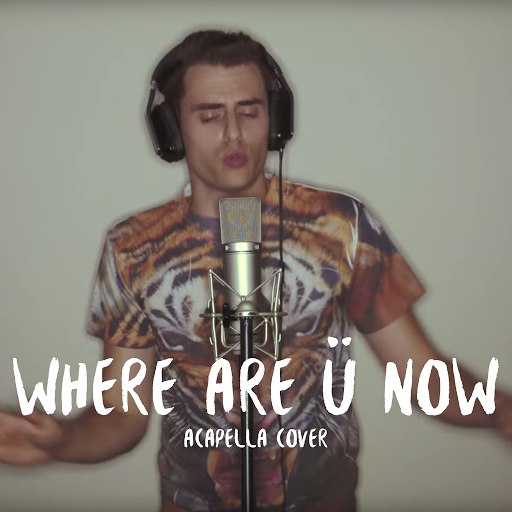 Mike Tompkins альбом Where Are Ü Now