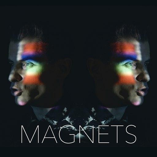 Mike Tompkins альбом Magnets