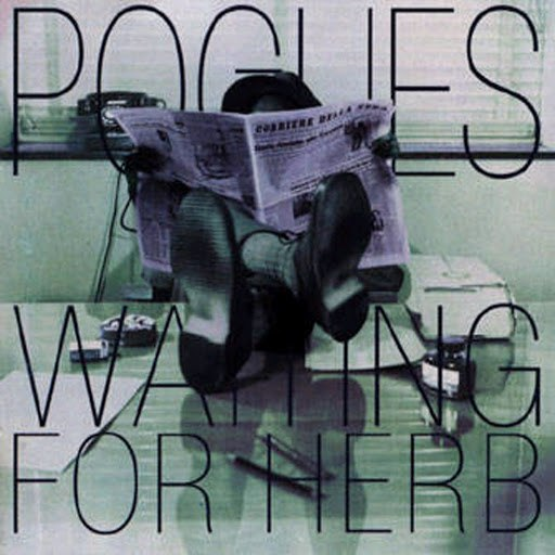 The Pogues альбом Waiting For Herb (Expanded)