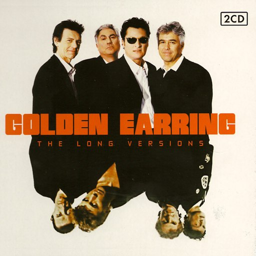 Golden Earring альбом The Long Versions - Part Two