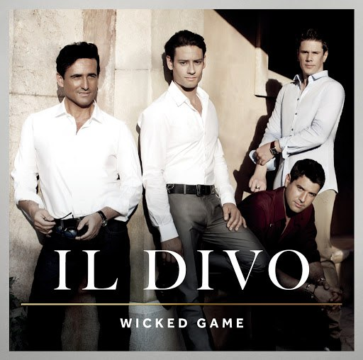 Il Divo альбом Wicked Game