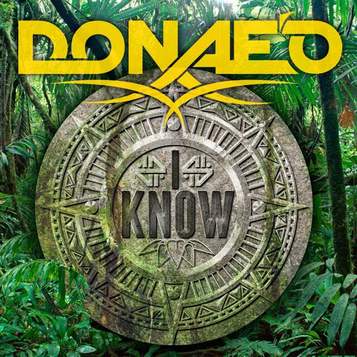 Donae'o альбом I Know (Addicted)