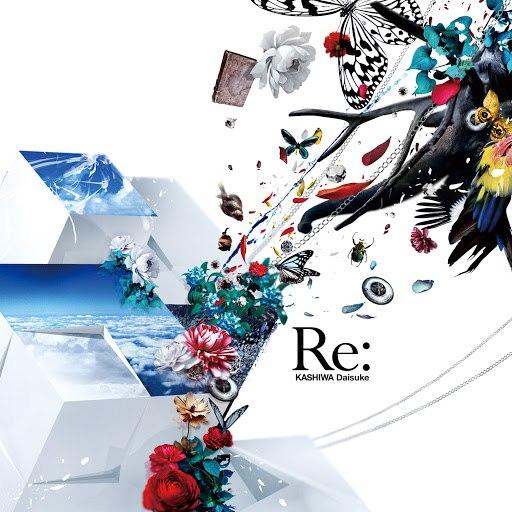 Kashiwa Daisuke альбом Re: