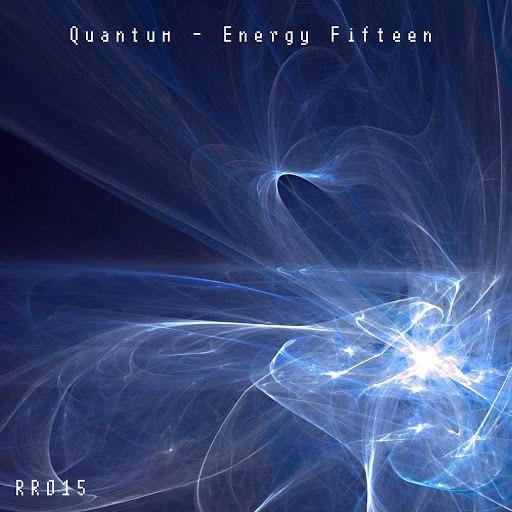 Stream Dance Project альбом Quantum - Energy Fifteen