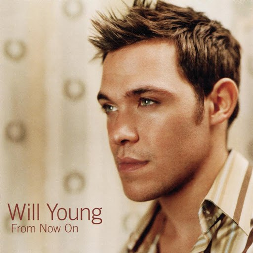 Will Young альбом From Now On