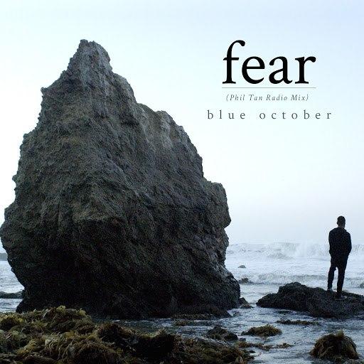 Blue October альбом Fear