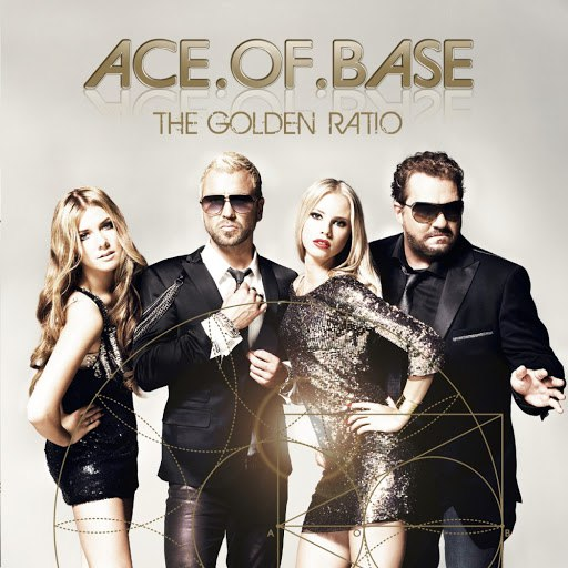 Ace of Base альбом The Golden Ratio