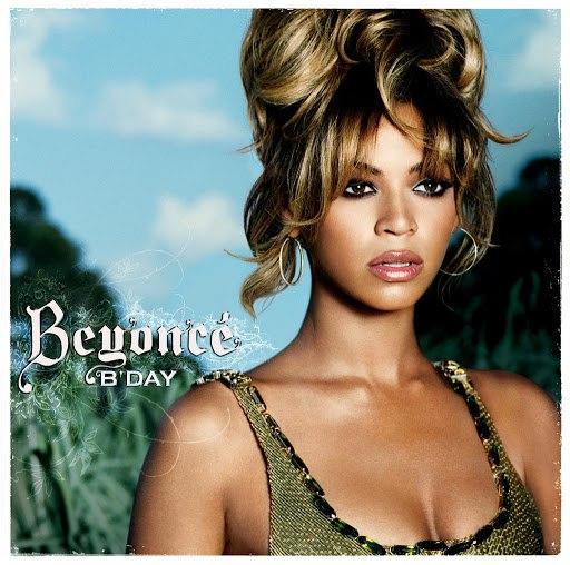 Beyoncé альбом B'Day (Bonus Tracks)