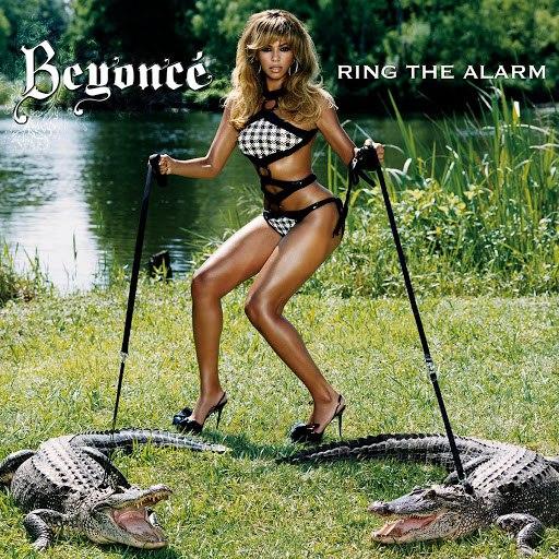 Beyoncé альбом Ring The Alarm (5-Track Remix Maxi-Single)