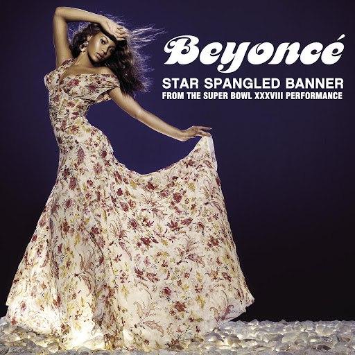 Beyoncé альбом The Star Spangled Banner - Super Bowl XXXVIII Performance