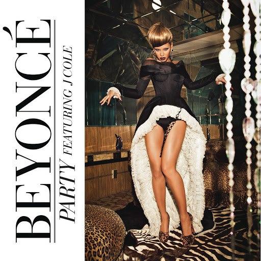 Beyoncé альбом Party