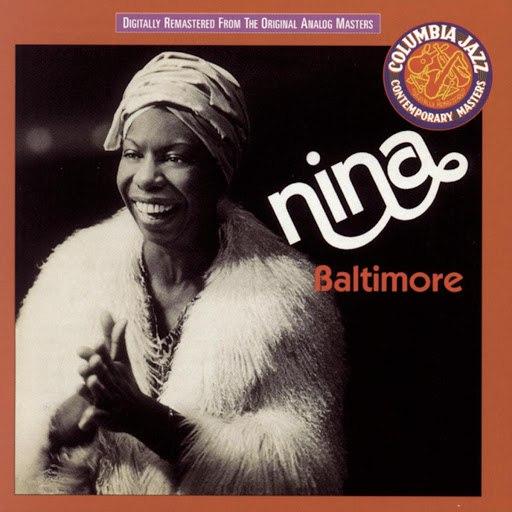Nina Simone альбом Baltimore