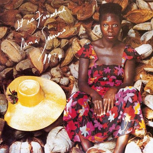 Nina Simone альбом It Is Finished