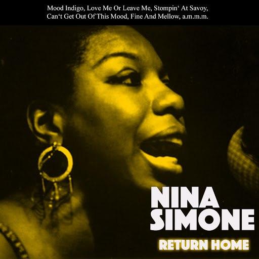 Nina Simone альбом Return Home