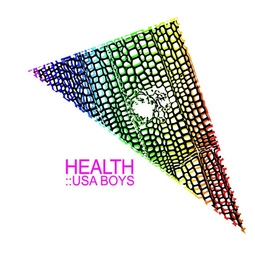 Health альбом USA Boys