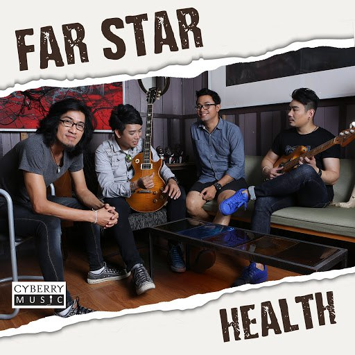 Health альбом Far Star