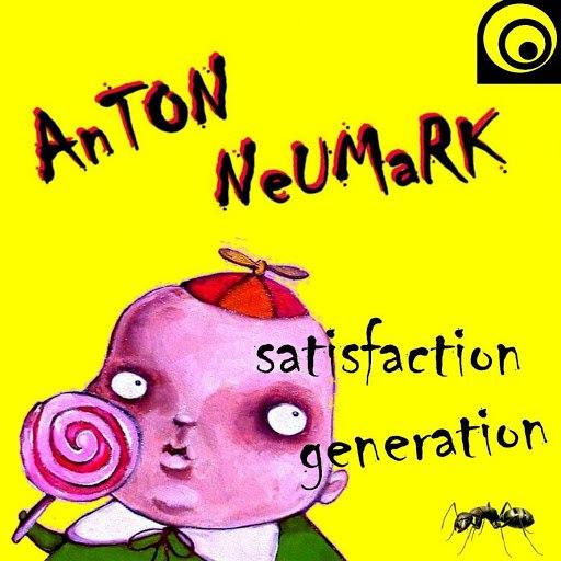 Anton Neumark альбом Satisfaction Generation