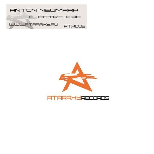 Anton Neumark альбом Electric Fire