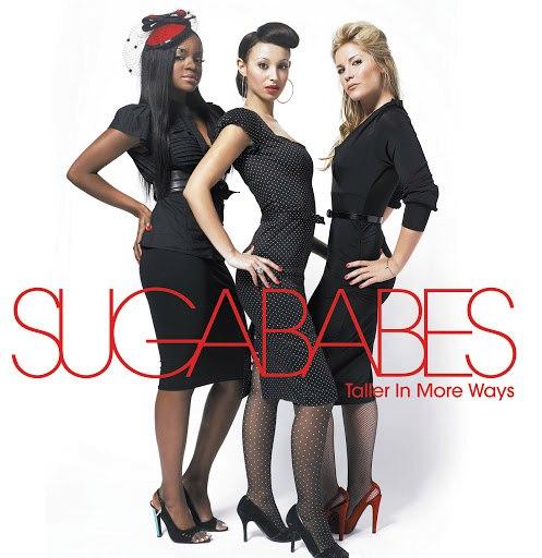 Sugababes альбом Taller In More Ways (New version - non EU)