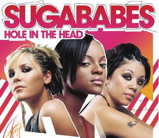 Sugababes альбом Hole In The Head (Enhanced)