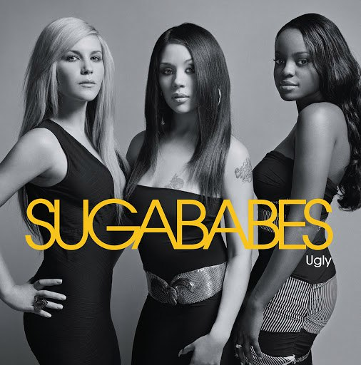 Sugababes альбом Ugly (Acoustic Version)