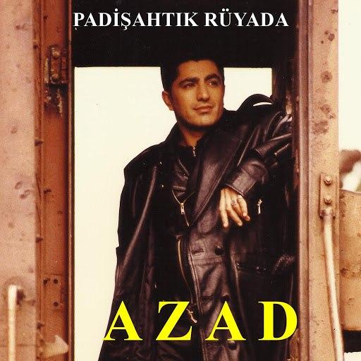 Azad альбом Padişahtık Rüyada