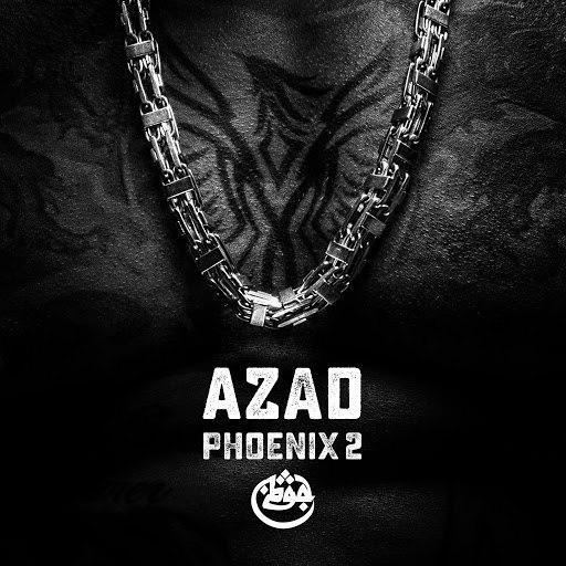 Azad альбом Phoenix II