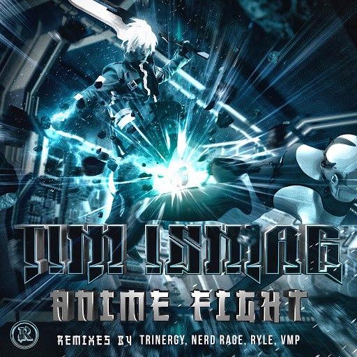 Tim Ismag альбом Anime Fight