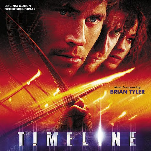 Brian Tyler альбом Timeline (Original Motion Picture Soundtrack)