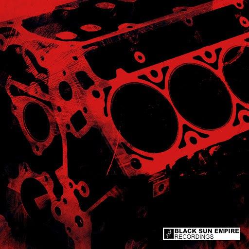 Black Sun Empire альбом Musclecar / Taurine
