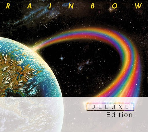 Rainbow альбом Down To Earth (Deluxe Edition)